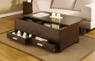 Small Space Coffee Table Ideas Coffee Table View In Gallery Modular Coffee Table Ideas
