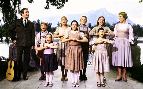 von trapp house sound of music what might have happened to the von trapp children the midult