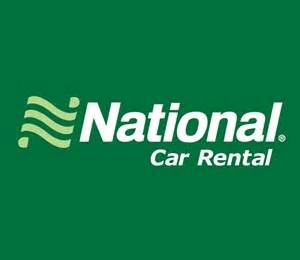Car Rental Logo National Car Rental Launches Go Like A Pro Sweepstakes