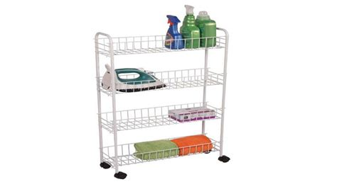 Cleaner Rack by 7 Must Storage Items For A Functional Tiny House