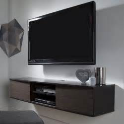 south shore agora 56 quot wall mounted media console in