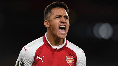 alexis sanchez lifestyle man city have package ready for alexis sanchez should he
