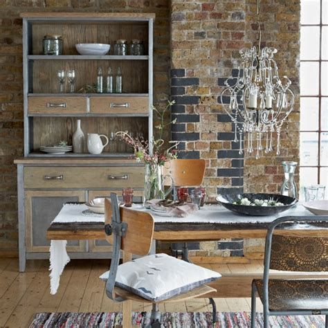 modern vintage dining room room decorating ideas home striking industrial dining room modern dining room ideas