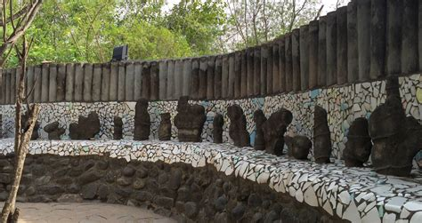 Rock Garden Crown Jewel Of Chandigarh Travel Twosome Rock Garden Chandighar
