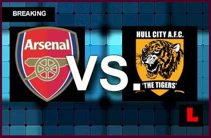 arsenal result today arsenal vs hull city score results reveal english fa cup