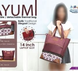 Gabag Ayumi 1 asibayi toko perlengkapan bayi dan ibu menyusui