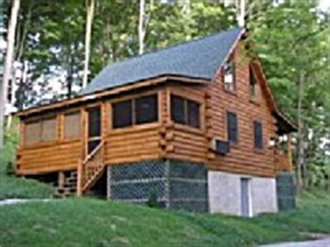 Oakwood Cabins Hocking by Oakwood Cabins Hocking Cabins