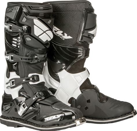 mx boots fly motocross boots