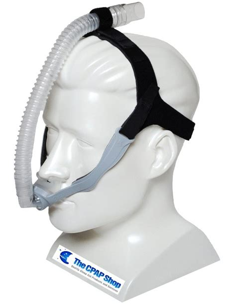 fisher paykel opus 360 nasal pillow mask