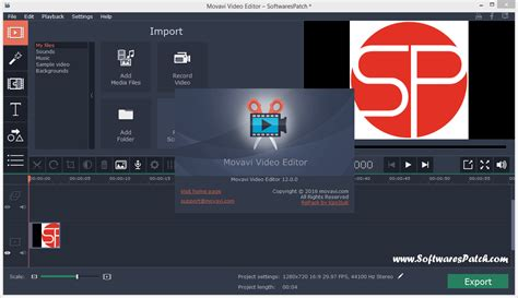 full version video editor for pc movavi video editor 12 full crack patch keygen download