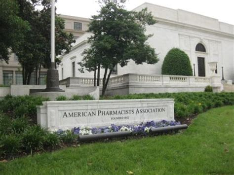 American Pharmacists Association by Apha Welcomes Bowles American Pharmacists Association