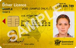 Car Licence Types Qld by Licence Types Classes And Conditions Transport And