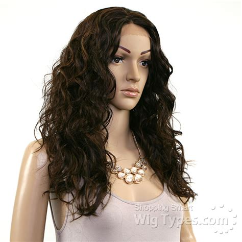 unbrad hair color sensationnel empress lace front edge wig 2 in 1 sapphire