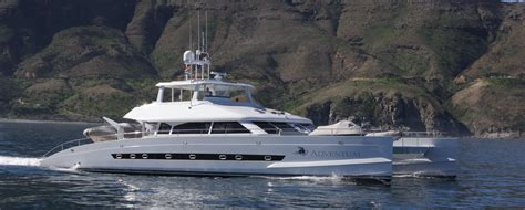 catamaran expedition yacht the 2nd open ocean 750 expedition catamaran is launched