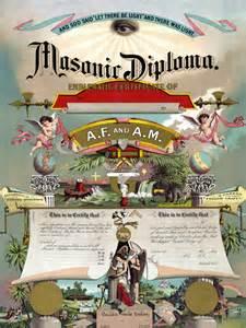 file masonic diploma 1891 jpg wikimedia commons