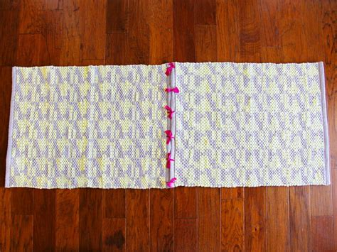 Diy Throw Rug by How To Make A Runner Rug From Two Rugs How Tos Diy