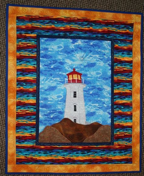 lighthouse quilt pattern 17 best images about lighthouses on pinterest canada