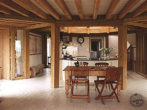 images  oak framed houses  pinterest exposed beam ceilings timber frame houses