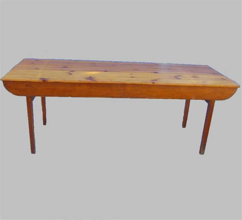 Antique Harvest Table by Bargain S Antiques 187 Archive Antique Pine