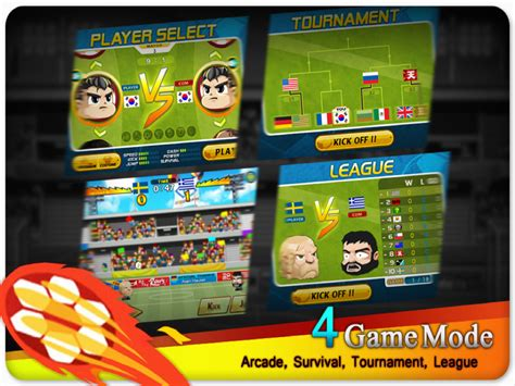 download game head soccer mod apk unlimited money android games apps free download head soccer 2 4 0 mod