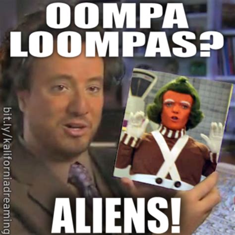 Ancient Alien Memes - image 227380 ancient aliens know your meme