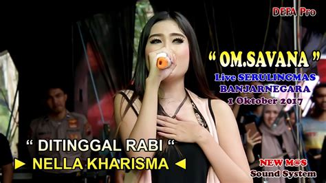 download mp3 free ditinggal rabi ditinggal rabi nella kharisma om savana live serulingmas