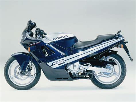 how much is a honda cbr 600 мотоцикл honda cbr 600 f hurricane 1987 описание фото