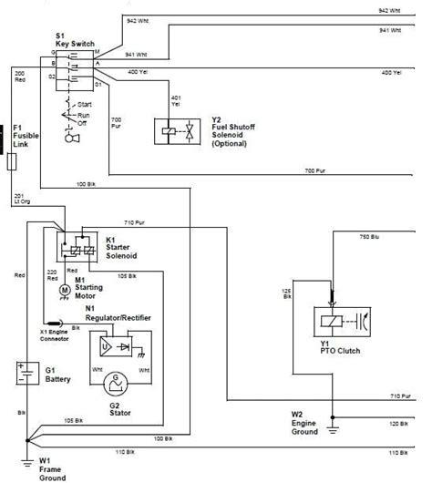 wright stander mower wiring diagram agway wiring diagram