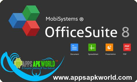 officesuite pro apk cracked android apps pro zone