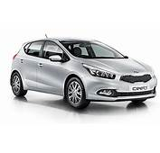 Used Kia Ceed For Sale Approved