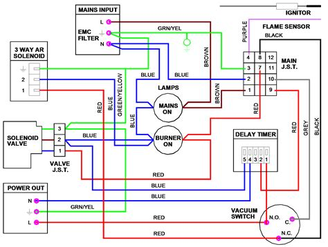 siemens 3 port valve wiring diagram 35 wiring diagram
