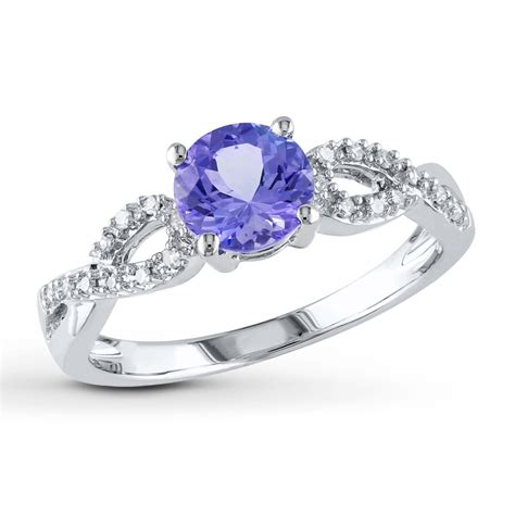 Tanzanite Engagement Rings by Wedding Rings Pictures Tanzanite Wedding Ring