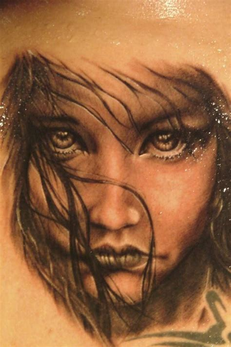face tattoo girl mp3 310 best images about awesome tattoos on pinterest
