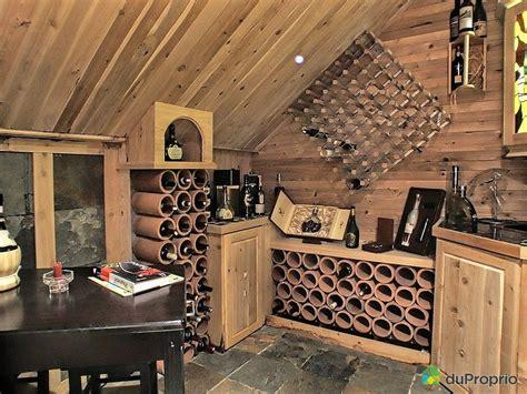 Cave A Vin Fait Maison 4585 by Maison Vendu Maniwaki Immobilier Qu 233 Bec Duproprio 345787