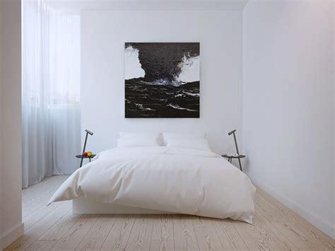 minimal bedroom interior design ideas