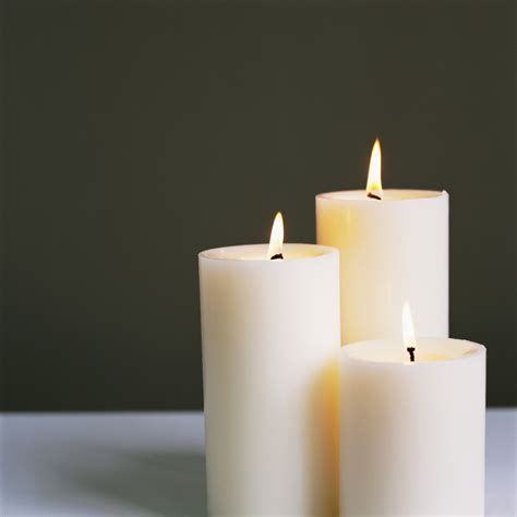 The Candle preventing candle and other household fires square one