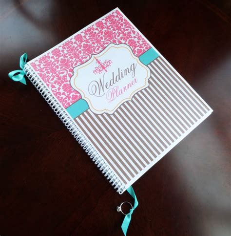 Wedding Planner And Organizer Book by Items Similar To Wedding Planner And Organizer Book Izzy
