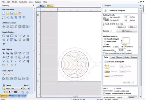Drawing G Code Program by How To Convert Sketchup A 3d File From The Program Files