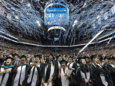 Scholarships For Mba Baruch by School Class News Newstime Nyc