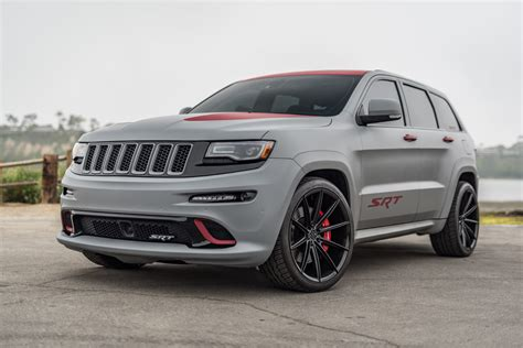gray jeep grand cherokee srt grand cherokee srt8 2016 jeep srt8 jeep grand cherokee