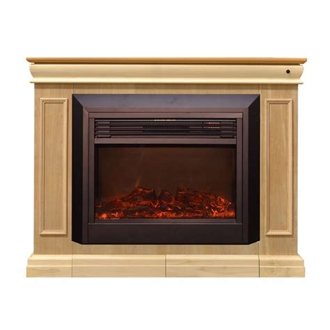 touchstone conestoga tv lift and electric fireplace for 24