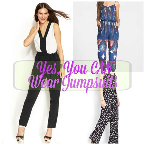 Fashion Fridays: Yes, You CAN Wear A Jumpsuit   The Domestic Rebel