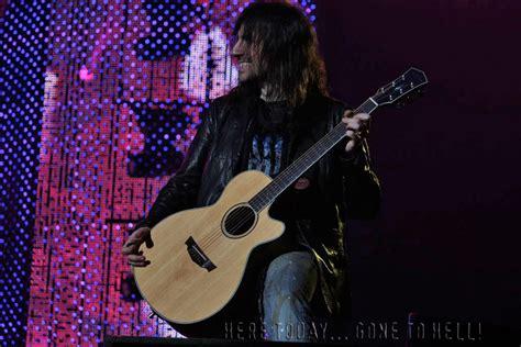 Guns N Roses 37 democracy world tour fotos info taringa