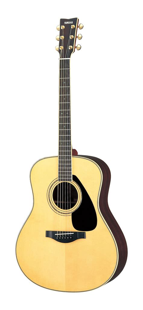 Handcrafted Guitars Acoustic - yamaha ll16 handcrafted acoustic guitar yamaha