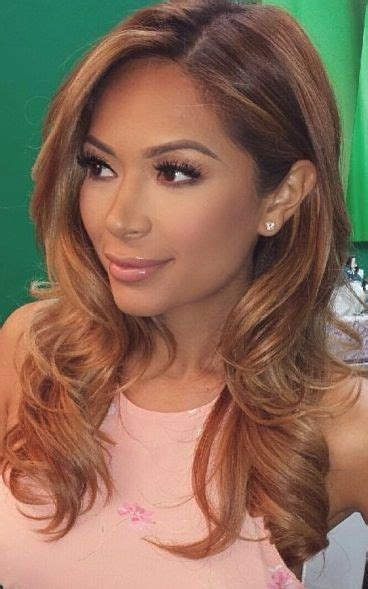 hewitt hair color marianna hewitt s hair color fashion inspirations