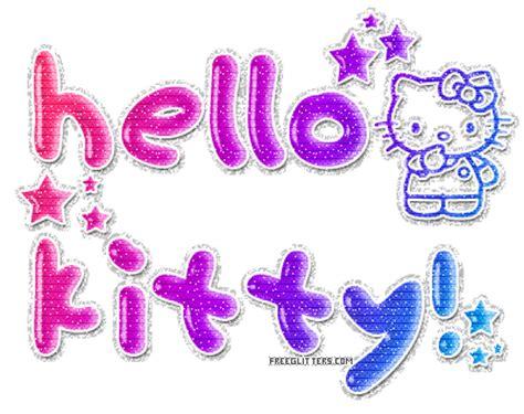 wallpaper hello kitty glitter bergerak gambar kartun hello kitty bergerak holidays oo