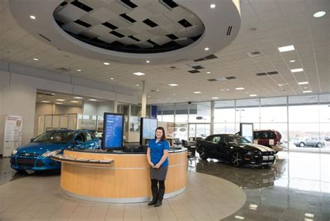 Town And Country Ford Nc by Town And Country Ford 5401 E Independence Blvd