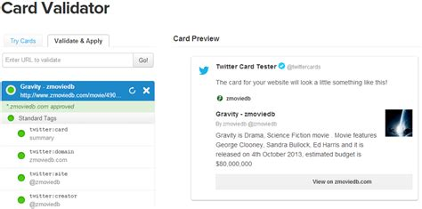 tutorial java angularjs twitter how to implement summary card tutorials for