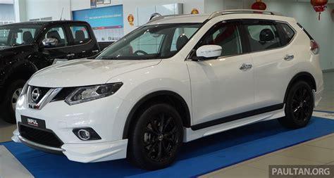 nissan juke price malaysia impul autos post