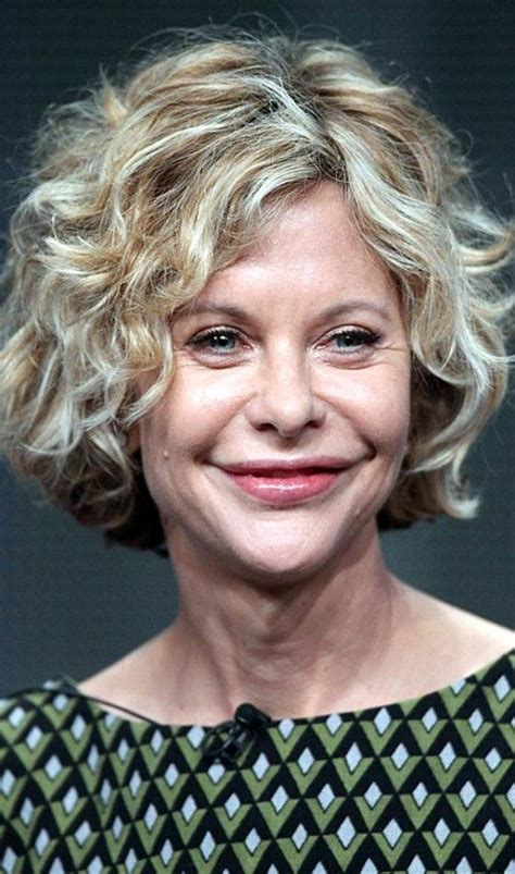 short wavy perms for senior 28 best images about hair color for women over 60 on pinterest